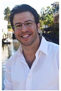 Andrew Agoado Boca Raton Acupuncturist