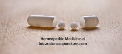 A Patient's Perspective on Complementary Medicine