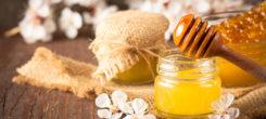 TCM and Honey a Perfect Match