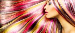 TCM and Hair Health